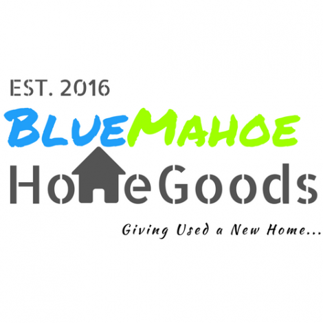 BlueMahoe HomeGoods