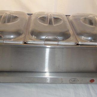 Crofton Food warming pan