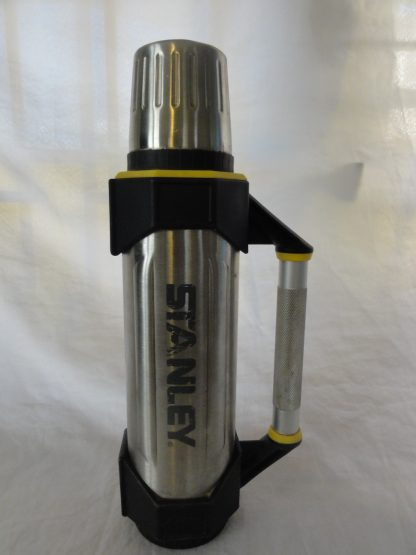 Vacuum insulation Stanley Bolt Thermos
