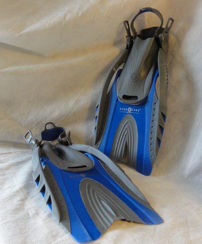 Aqua Lung Snorkel Fins 2