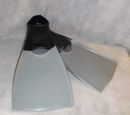 Speedo Trialon Rubber Fins 2
