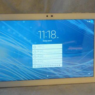 "Insignia Tablet 10.1"" 32 GB"