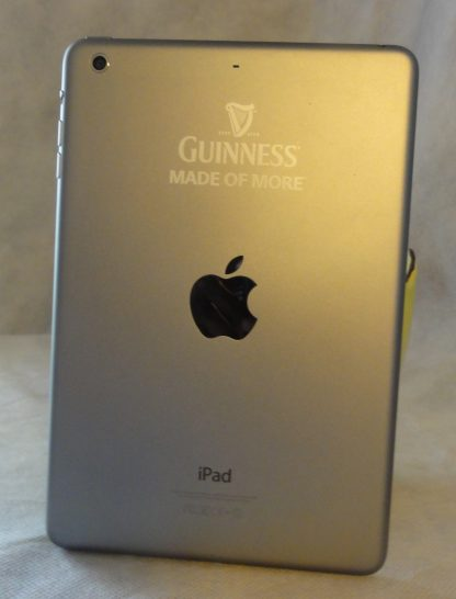 iPad Mini 2 16GB Back